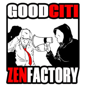 Good Citizen Factory