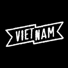 Vietnam label