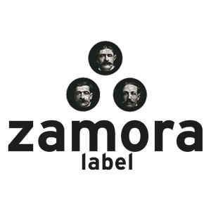 Zamora label