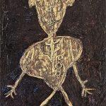 Jean Dubuffet: un bárbaro en Europa