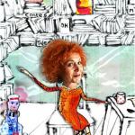 CUENTACUENTOS «L'Europe par les contes» con Muriel Bloch