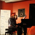 Recital de piano a 4 manos con el dúo Guilmault-Dubois