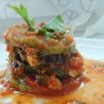 Gastronomía : La ratatouille
