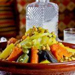 Gastronomia: Couscous
