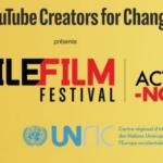 CONVOCATORIA : Mobile Film Festival
