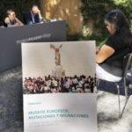 Museos europeos, mutaciones y migraciones