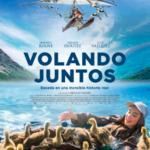 VOLANDO JUNTOS de Nicolas Vanier