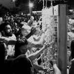 CONVOCATORIA: Desaparece el muro