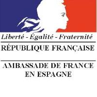 Embajada de Francia en España