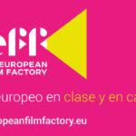 EUROPEAN FILM FACTORY