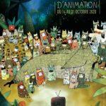 Fiesta del cine de animación