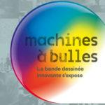 Noviembre digital: Machines à bulles