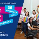 Jornada del profesor de francés