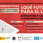 JORNADA PROFESIONAL, PROMOVER EL LIBRO 4.0