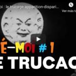 Ciné-moi : iniciación al cine en francés para niños
