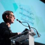 Anne Louyot, Consejera de Cooperación y Acción Cultural de la Embajada de Francia en España y directora del Institut français