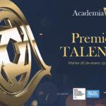 Premios Talento de la Academia de Televisión