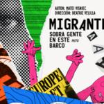 Migraaaantes de Matei Visniec