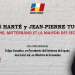 «LATCHE: Mitterrand y la casa de los secretos»