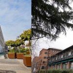 Programa de residencias cruzadas de escritura entre Francia y España