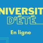 Universidad de verano (Segunda edición virtual)