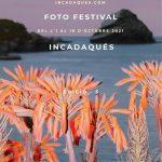 Festival Foto internacional – InCadaqués 2021