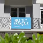 Institut français Zaragoza